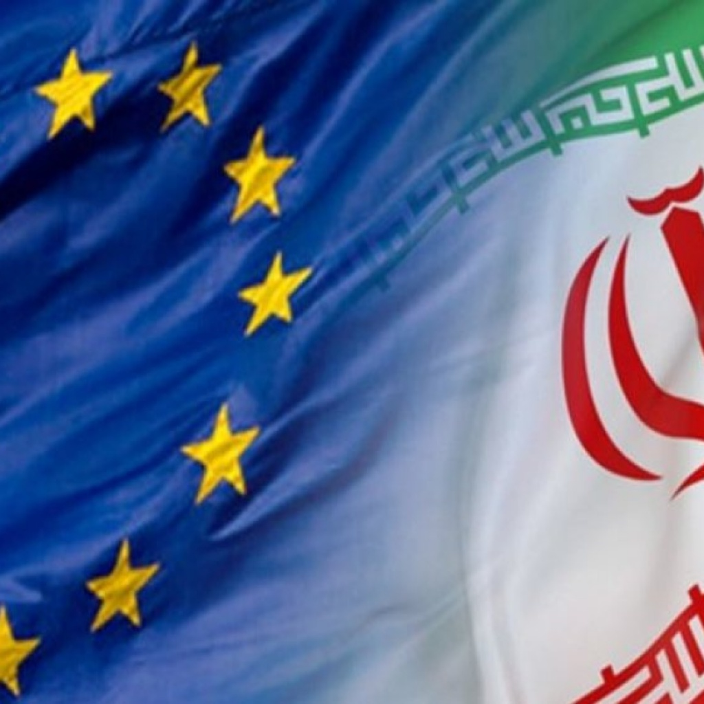 2719839 1024x1024 - A special channel for Iran and Europe was launched