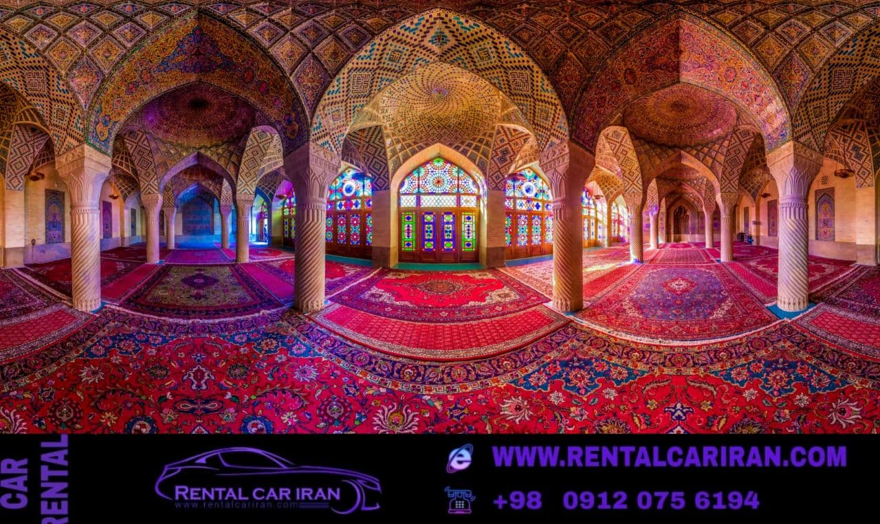 Iran tourist attractions that you should see at least once