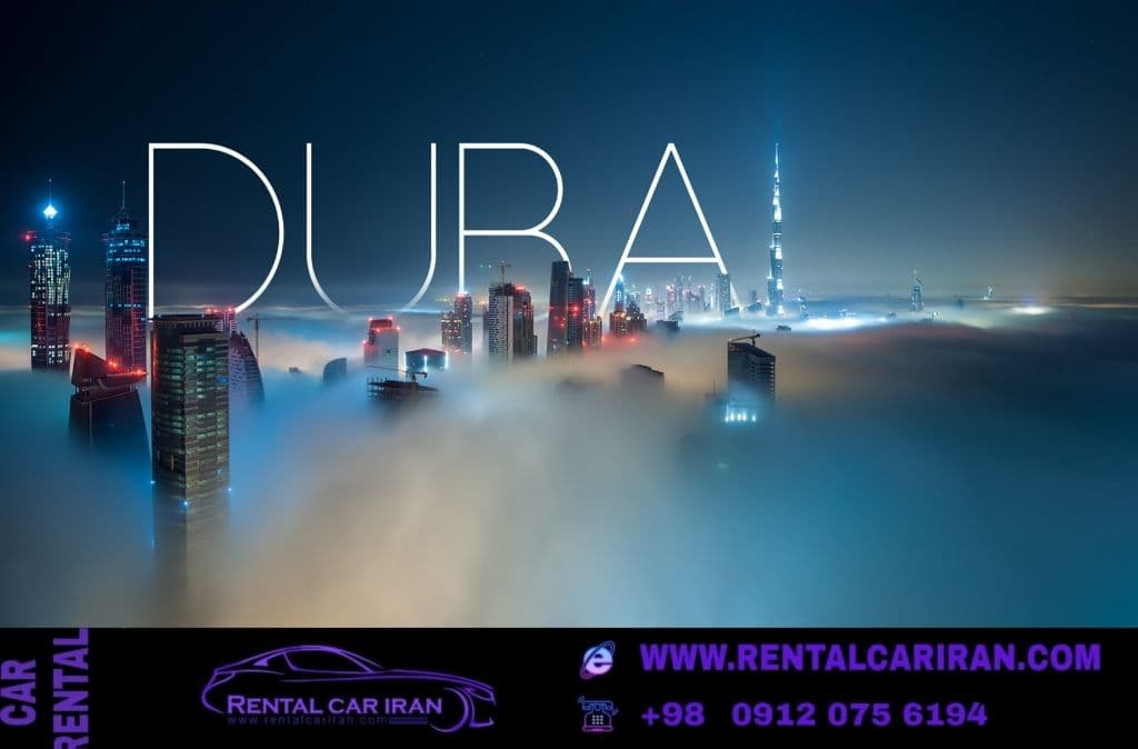 10 Unexpected Things You Don't Know About Dubai!
